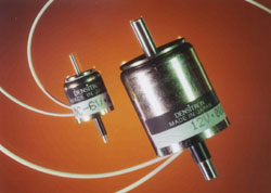 push pull linear solenoids